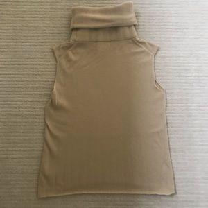 Authentic Chanel cashmere turtleneck 44